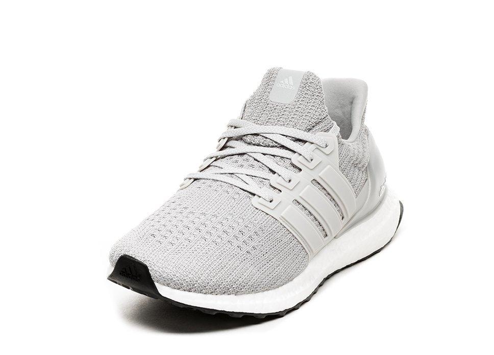 2ffeb38f60a27 adidas Ultra Boost (Grey Two   Grey Two   Core Black). Stijlcode   BB6167. adidas  Ultra Boost ...