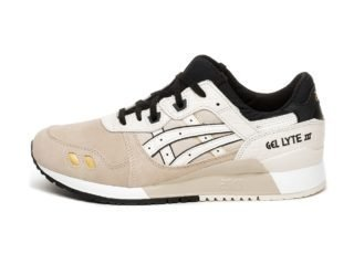 Asics Gel Lyte III (Feather Grey / Birch)
