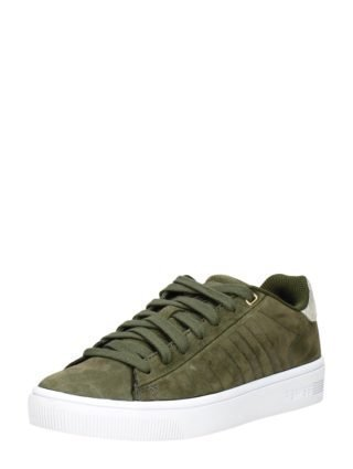 K-SWISS Court Frasco - Groen