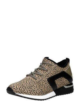 Visions dames sneakers – Beige