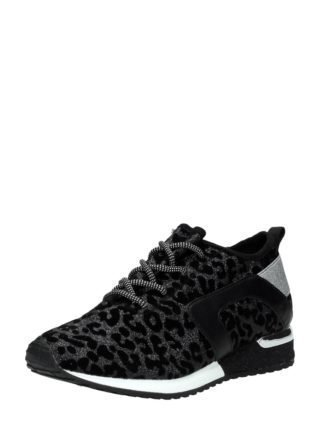 Visions dames sneakers – Zwart