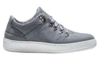 Victim Sneakers grijs