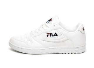 FILA Heritage FX 100 Low (White)