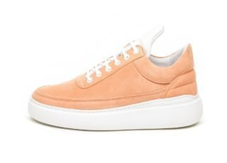 Filling Pieces Low Top Angelica Khromat (Peach)