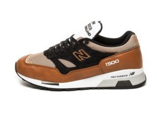 New Balance M1500TBT *Made in England* (Tan)