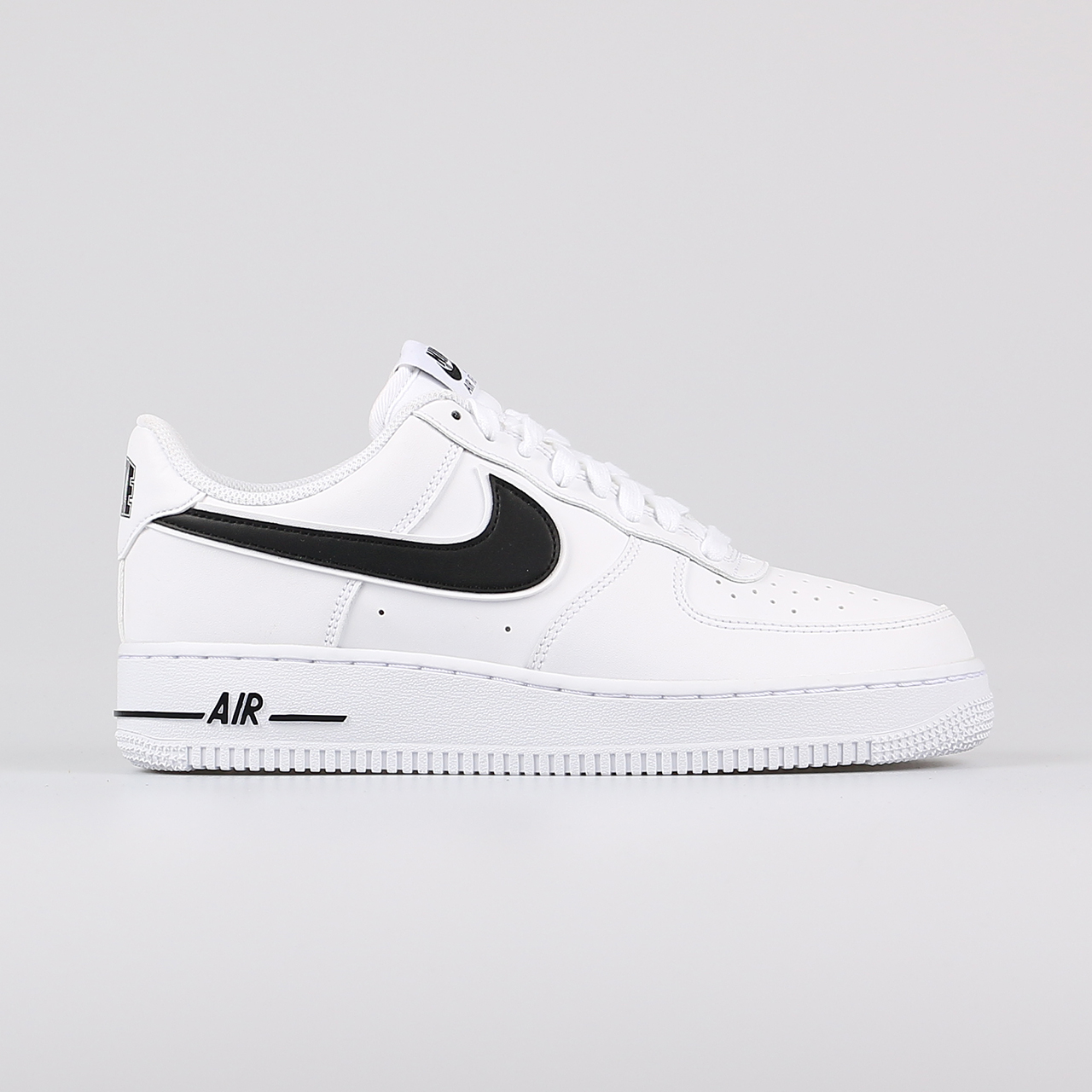 best loved 3709c 7d8a8 Nike NIKE Air Force 1 07 3 Sneakers Heren (Wit)
