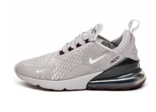 Nike Air Max 270 (Atmosphere Grey / Light Silver)