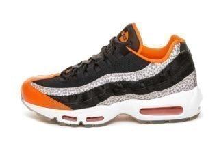 Nike Air Max 95 *Keep Rippin Stop Slippin* (Black / Black - Granite -