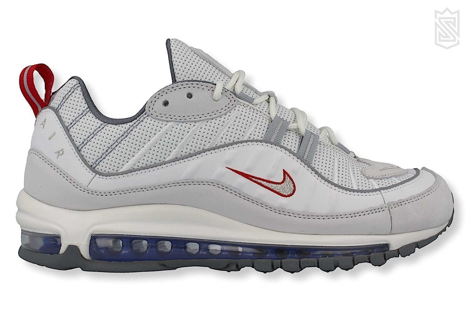 half off abc21 c3414 Air Max 98
