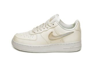 Nike Wmns Air Force 1 '07 SE PRM *Jelly Puff* (Pale Ivory / Summit Wh