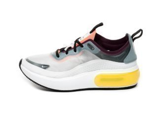Nike Wmns Air Max Dia SE QS (Aviator Grey / Black - Off White - Deep J