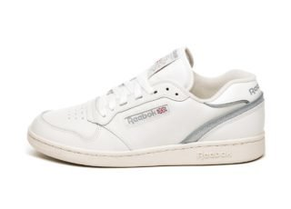 Reebok Act 300 MU (Chalk / White / Grey / Navy / Red)