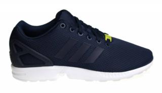 Adidas ZX Flux M19841 Blauw Adidas ZX Flux M19841 Blauw