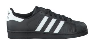 Adidas Superstar Originals B27140 Zwart / Wit (mt 36 t/m 46) Adidas Superstar Originals B27140 Zwart / Wit (mt 36 t/m 46)