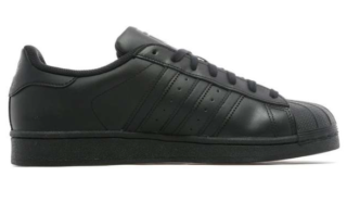 Adidas Superstar Foundation AF5666 Zwart Adidas Superstar Foundation AF5666 Zwart