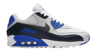 Nike Air Max 90 Essential 537384 421 Blauw