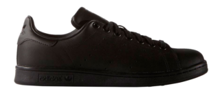 Adidas Stan Smith M20327 Zwart Adidas Stan Smith M20327 Zwart