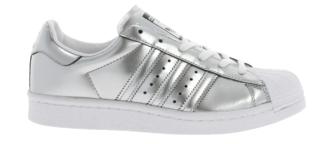 Adidas Superstar Originals BB2271 Zilver Adidas Superstar Originals BB2271 Zilver