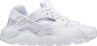 Nike Huarache Run 654275 110 Wit
