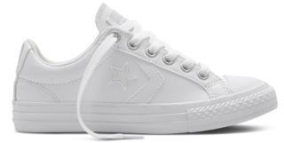 Converse Star Player 651827c Wit Converse Star Player 651827c Wit
