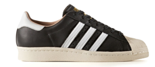 Adidas Superstar Core BY2958 Zwart Creme Adidas Superstar Core BY2958 Zwart Creme