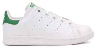 Adidas Stan Smith OG Primeknit S75146 Wit Groen Adidas Stan Smith OG Primeknit S75146 Wit Groen