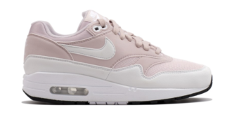 Nike Air Max 1 319986 607 Roze Wit