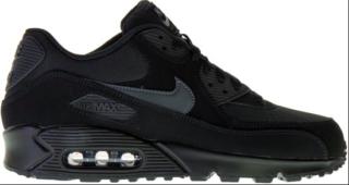 Nike Air Max 90 AJ1285 011 Zwart