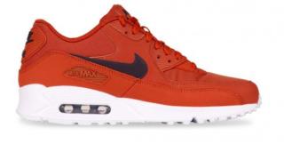 Nike Air Max 90 Essential AJ1285 203 Bruin / Oranje