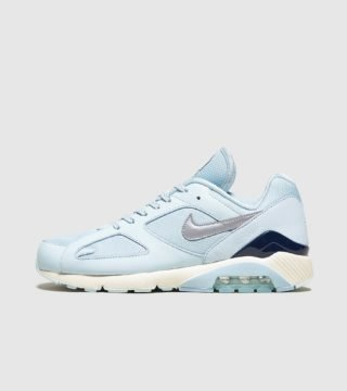 Nike Air Max 180 'Ice' (blauw)