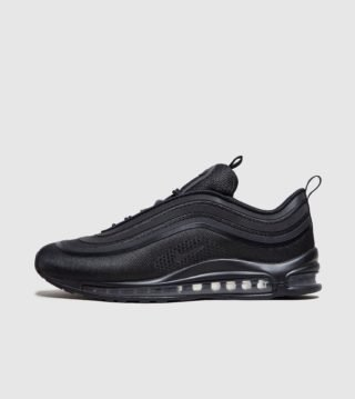 Nike Air Max 97 Ultra (zwart)