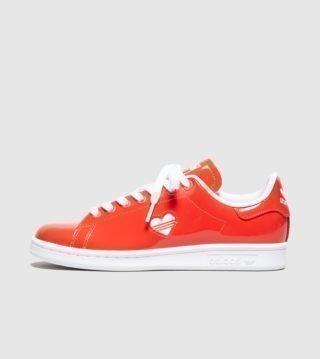 adidas Originals Stan Smith Valentines Day (rood)
