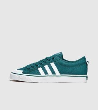 adidas Originals Nizza Lo (groen)