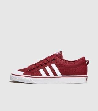 adidas Originals Nizza Lo (rood)
