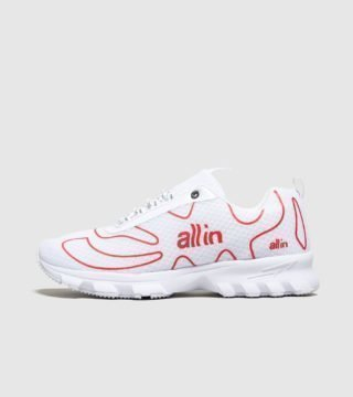 all in Tennis Shoe (wit)