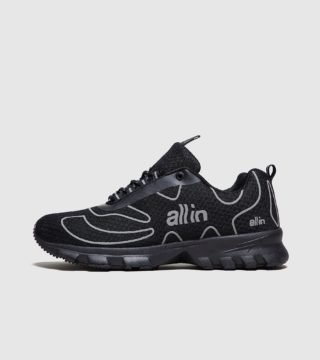 all in Tennis Shoe (zwart)