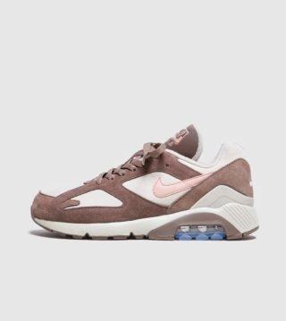 Nike Air Max 180 Dames (roze)