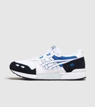 ASICS Gel Lyte (wit)