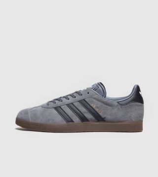 adidas Originals Gazelle (grijs)