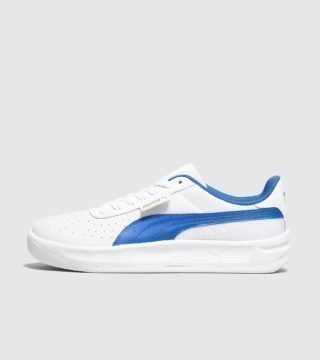 PUMA California OG (wit)
