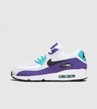 Nike Air Max 90 Essential (wit)