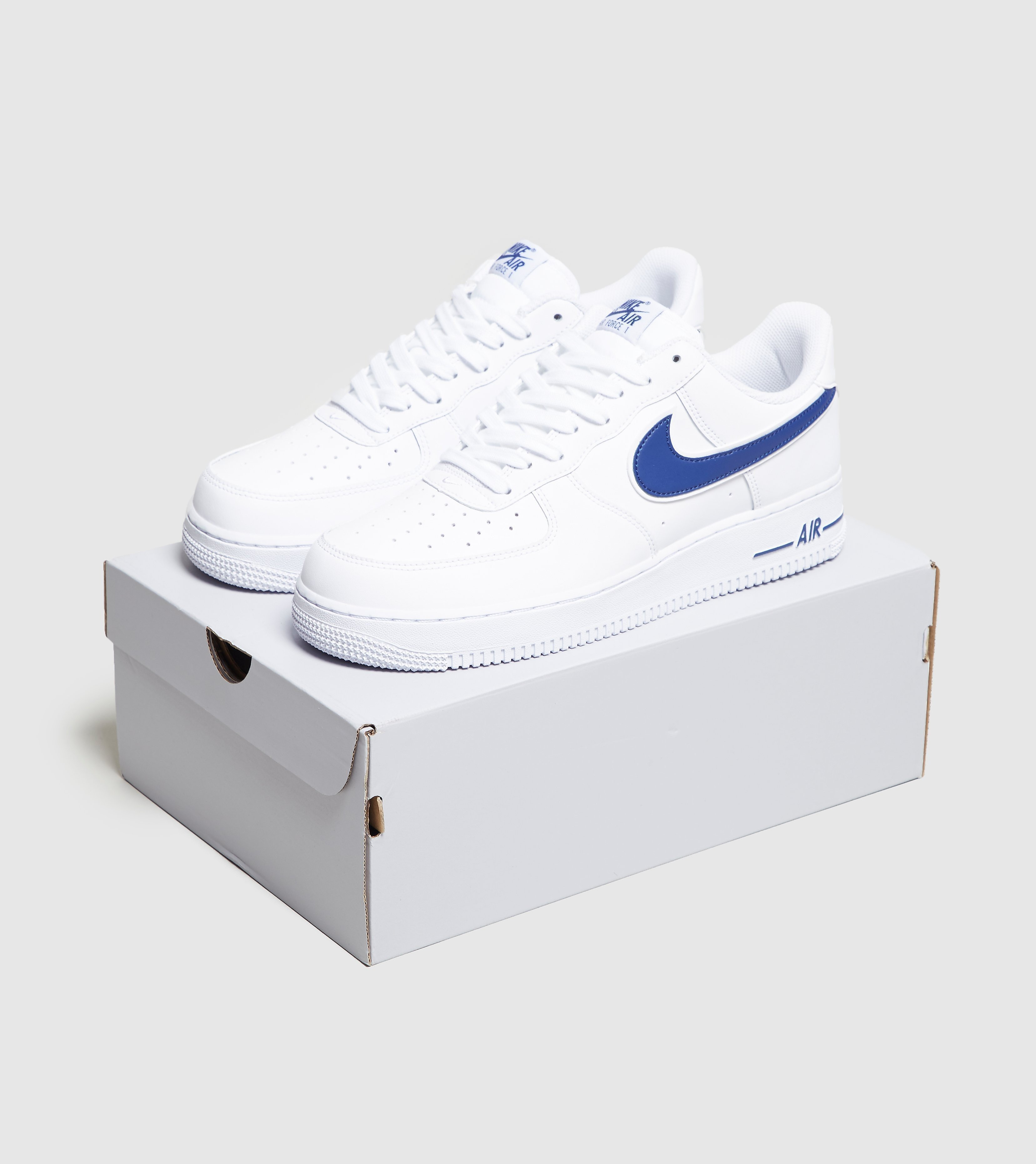 c1db12651713 Nike Air Force 1  07 Low Essential (wit)