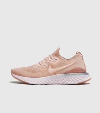 Nike Epic React Flyknit 2 (roze)