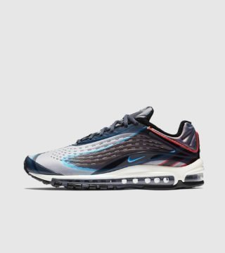 Nike Air Max Deluxe Dames (blauw)