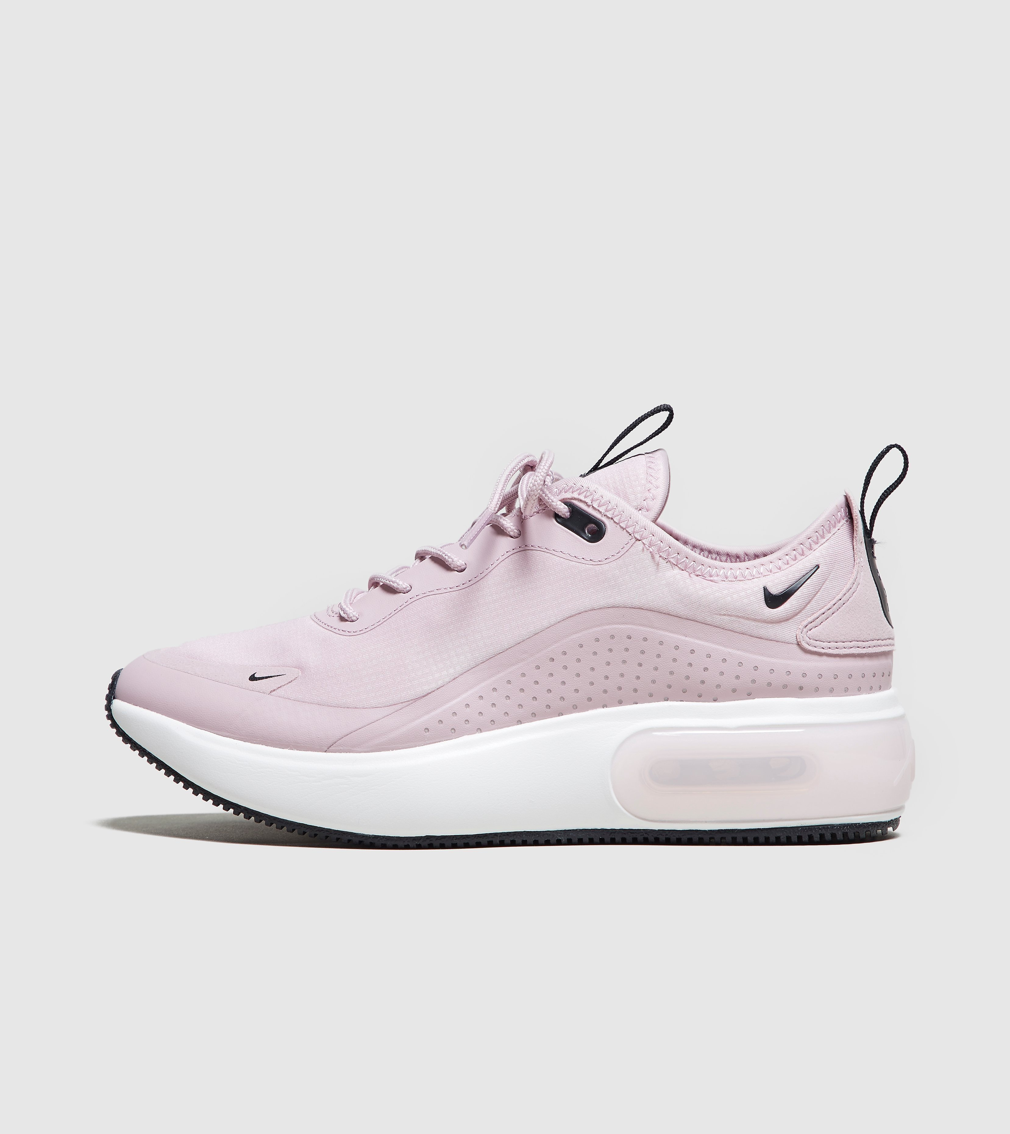 nike air max dames roze
