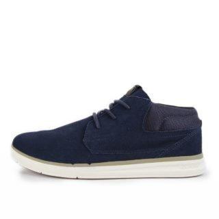 Volcom El Dorado Shoe Midnight Blue