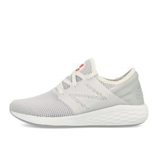 New Balance W Fresh Foam Cruz RW2 White EUR 37.5