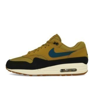 Nike Air Max 1 Golden Moss Blue Force Black
