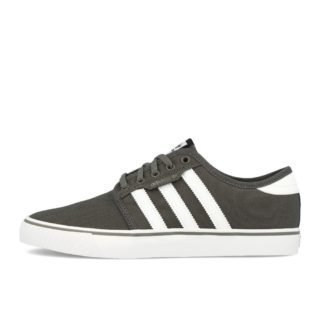adidas Seeley Ash White Black
