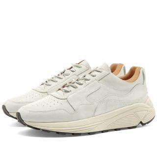 Buttero Vinci Chunky Sneaker (White)